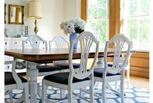 Furniture DIY & Makeovers / Furniture Makeover Inspiration & furniture I collect and makeover