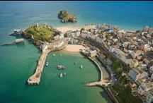 Wales / Fantastic places to visit in Wales