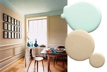 Painted Ceiling Ideas