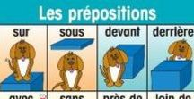 French Language Fun For Kids! / A board of resources, tips, books and more for kids learning French! Printables in French too!