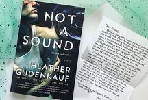 Heather Gudenkauf's Books
