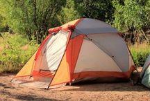Camping / by Ausha Allen