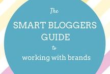 BEST OF BRAND MEETS BLOG / These are the most popular posts on our site - teaching bloggers and brands how to magic magic (and money!) together. Enjoy! / by Brand Meets Blog
