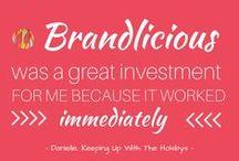Brandlicious / by Brand Meets Blog