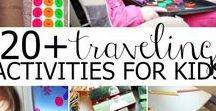 Family Travel / Tips, activities, places and more for family travel!