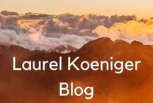 Laurel Koeniger Blog / In diesem Board findet ihr alle Pins meines Blogs: laurelkoeniger.eu