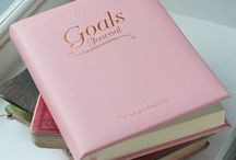 Beautiful Personal Planners / Beautiful diaries, organisers, calendars, notepads to organise your life, family and business