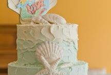 Cakes for Mermaids