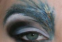 Eyes for Mermaids
