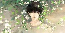 Anime/Arts
