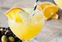 Cocktails &Mix / Cocktails wodka rum likeur