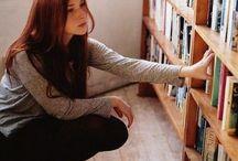 Bookish / Bookworm
