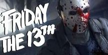 Friday the 13th:The Game