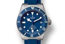 Tudor / Tudor – дочернее подразделение Rolex (дата основания 1908 год), что подтверждает качество и профессионализм компании. Мужские часы Tudor выполнены с использованием технологий применяемых при изготовлении Rolex.