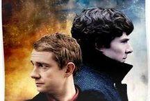 Sherlock / I AM SHERLOCKED