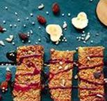 Fitness Rezepte - Gesunde Snacks / Gesunde Snacks sind eine der Königsdisziplinen gesunder Ernährung. Hier findest Du einfache und gesunde Rezepte zum selber machen.
