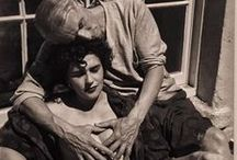 ❥ Max Ernst & Leonora Carrington