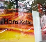 Hans Kotter Bio