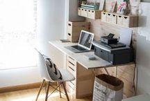 Büro - Office