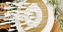 Hochzeit - Tischplan / Viele verschiedene Ideen und Varianten für Sitzpläne und Tischpläne bei Eurer Hochzeit. Egal ob mit Bilder, Blumen, Pflanzen, Wäscheklammern oder sonstiges. Kreativität ist gefragt und das findet Ihr hier! Tischordnung