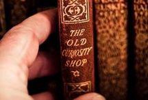 Nimm ein gutes Buch / Der Griff zu einem guten Buch, eine Entscheidung, die das Leben für die nächsten Tage sehr beeinflusst. Also gut überlegen! ;-)