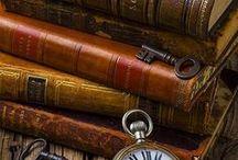 Uhren / Zeit spielt beim Lesen keine Rolle. Sie ist belanglos. Manchmal sehr kurz und dann wieder ewig lange.
