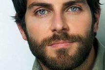 Barbas/ beards style