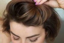 Mujer peinado Corto/ WHS short