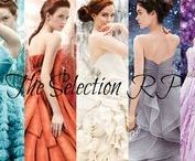 The Selection RP / Welcome to Prince Curtis's Selection! Here are the rules; 1) If your not nice to the other girls you might be kicked out 2) I will be kicking out people every so often! And the selection is now FULL!!