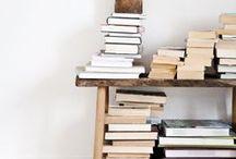 Bookshelves we love