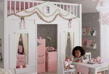 [Girl's Bedroom]