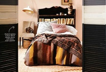 home | bedroom / Bedroom ideas + inspiration. / by Chrysti Hydeck