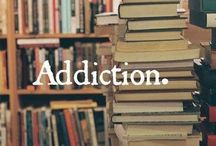 Bookish / Books, books, and more books! / by Briane Sperry