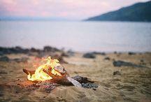summer love / by Maranda Pennington