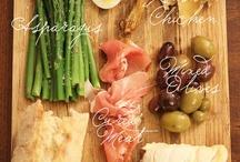 Delicious / Food! / by Katie Jackson