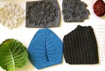 Polymer Tutes / by Lindly Haunani