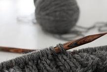 Yarn / by Alisa Quint