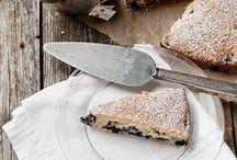 bakery & sweet treats