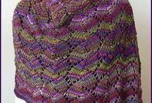 Knitting / by Cruz Castaneda Garcia