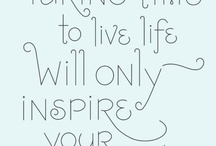 The Artist's Way / Writing Inspiration and Tips For Living A Creative Life