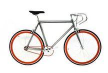 Bikes / Trabajamos bicicletas de gran diseño tipo cruiser,chopper y fixed entre otras
