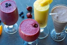 Drinks, Juices, Smoothies / by Tarryn Austin