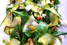 Dressings & Salads / by Tarryn Austin