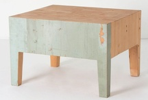 Mobilier . Furniture