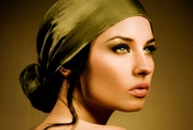 Color Olive Green / by Denice Boyer