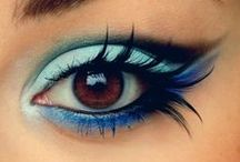 ~MAKEUP ART~ / by Bellashoot.com Beauty