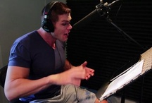 Voice-Over Acting / Voice-over news, tips & advice for both beginning and professional voice over actors. Find more tips and advice on our blog at Audiolinks.com/blog / by AudioLinks