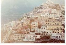 travel 2015 - amalfi coast / london / paris