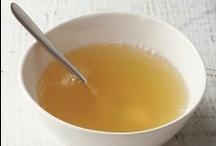Soups & Stews / by Tarryn Austin