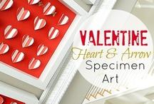 holidays | valentine's day / by Chrysti Hydeck
